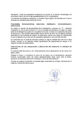 Сертификат Мелагенин Плюс стр. 3