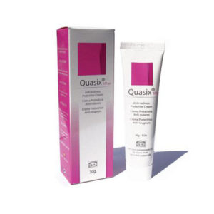 Гель Квазикс (Quasix) для жирной кожи, 30 мл