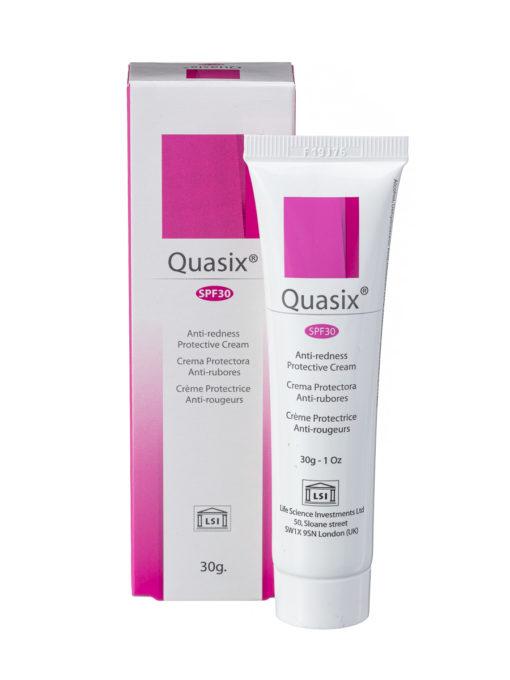 Крем-протектор Квазикс SPF30 (Quasix)