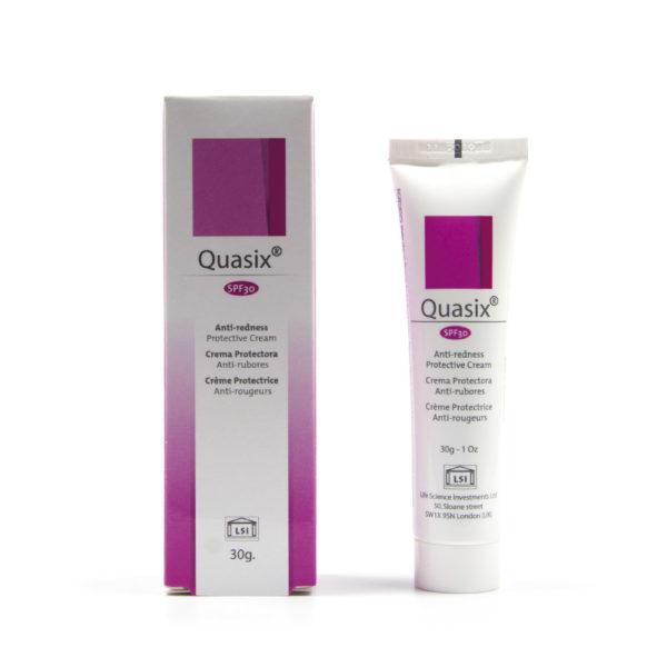 крем квазикс spf 30 quasix