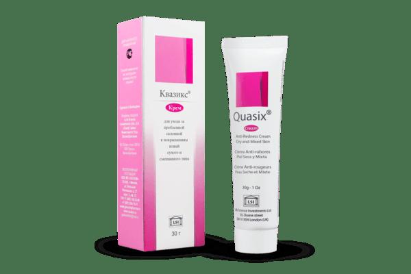 Купить Квазикс крем Quasix Cream в официальном магазине Vitimed