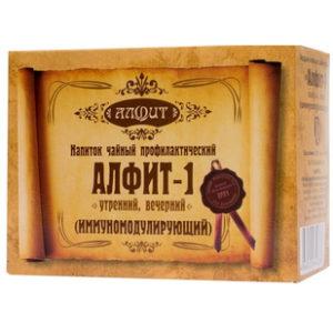 Купить Алфит-1
