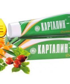 Крем Карталин-А+