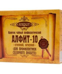 Купить Алфит 10