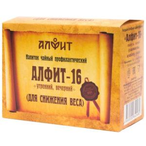 Купить Алфит-16