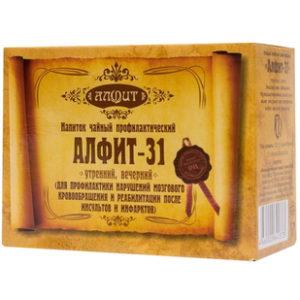 Купить Алфит-31