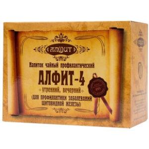 Купить Алфит-4