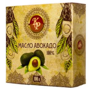 Купить Масло Авокадо жирное