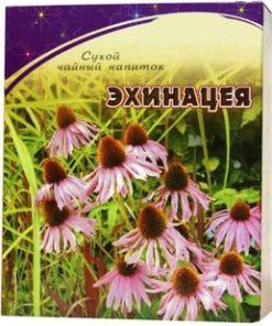 Эхинацея пурпурная (трава), 50 г