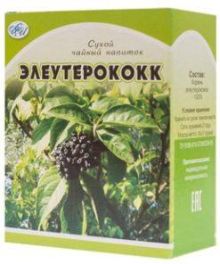 Элеутерококк, 50 г