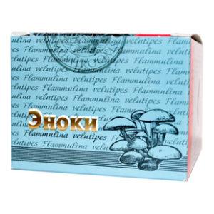 Купить экстракт гриба Эноки при онкологии