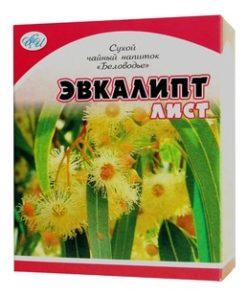 Эвкалипт (лист), 50 г.