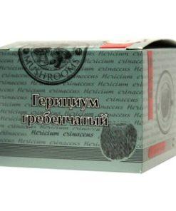 Купить экстракт гриба Герициум при онкологии