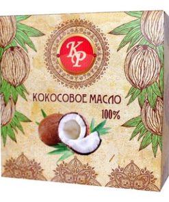 Купить Масло кокосовое