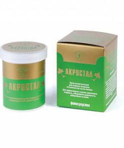 Крема Акрустал для ВЧГ 65 коробка