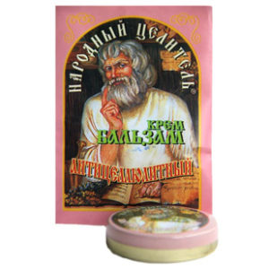 Купить Антицеллюлитный крем-бальзам
