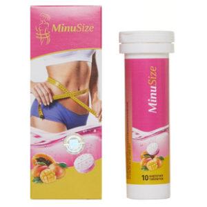Купить MinuSize для снижения массы тела