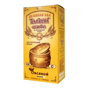 Купить Талкан (каша) овсяной нежный