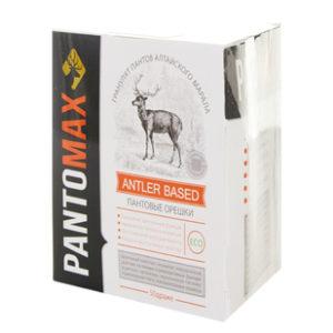 Купить PantoMax (пантомакс, панты марала, драже №50)