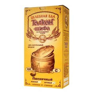Купить Талкан ( каша) пшеничный нежный