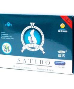 Купить Satibo - препарат для потенции
