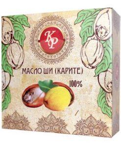 Купить Ши (карите) масло, 100 г (100%)