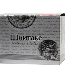 Купить экстракт гриба Шиитаке при онкологии