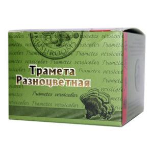 Купить экстракт гриба Трамета при онкологии