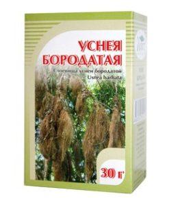 Уснея бородатая (трава), 30 г