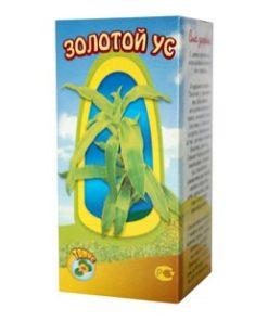 Золотой ус (трава), 50 г