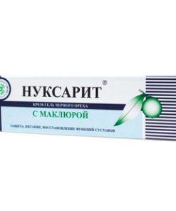 Купить Нуксарит крем-гель