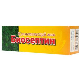 Купить гель-пробиотик Ветом Биосептин