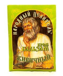 Купить Живичный крем-бальзам