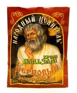 Купить Перцовый (разогревающий) крем-бальзам