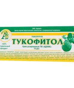 Купить Суппозитории свечи Тукофитол