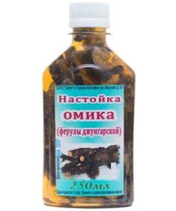 Купить Настойку омика (ферула джунгарская)