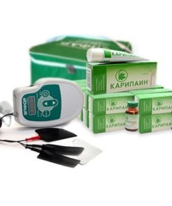 Купить готовый набор «Вектор Плюс» для лечения грыжи