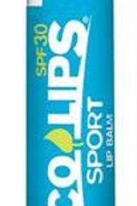 Купить Бальзам для губ Eco Lips SPF 30