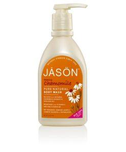 """Купить Мыло для рук JASON """"Ромашка""""/успокаивающее"""