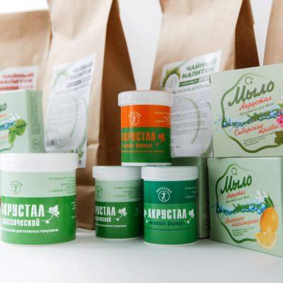 Купить мыло и крем акрустал | интернет магазин Витимед | Цена. Отзывы.