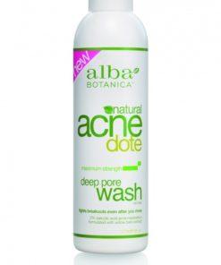 Купить Средство для очищения жирной и проблемной кожи ALBA BOTANICA