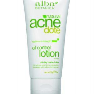 Купить Себорегулирующий лосьон-крем ALBA BOTANICA /проблемная кожа