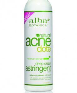 Купить Охлаждающий вяжущий тоник ALBA BOTANICA /проблемная кожа/
