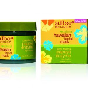 Купить Энзимная маска ALBA BOTANICA с ферментами папайи