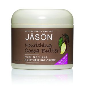 Купить Крем JASON с маслом какао /питательный, увлажняющий/