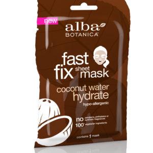 Купить Тканевая глубокоувлажняющая маска ALBA BOTANICA