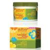 Купить Гавайский увлажняющий крем ALBA BOTANICA Алое&Зеленый чай