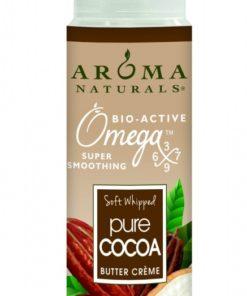 Купить Супер увлажняющий крем AROMA NATURALS с маслом какао
