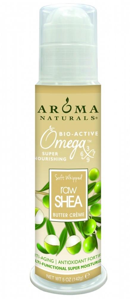 Купить Супер увлажняющий крем AROMA NATURALS с маслом ши