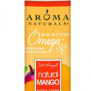 Купить Супер увлажняющий крем AROMA NATURALS с маслом манго